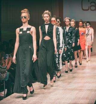 La Paris Fashion week : le rendez-vous mode du début d'année