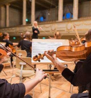 Vibrez au rythme de La Traviata au Palais Garnier