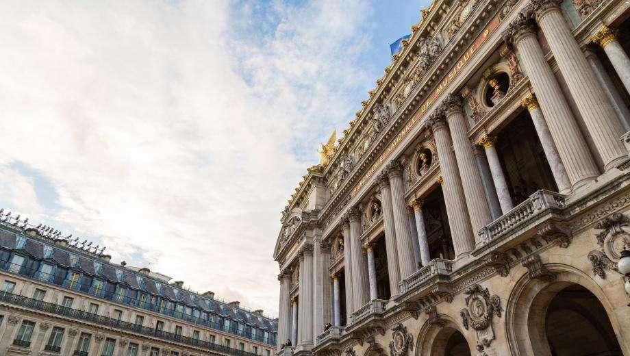 Incontournable à Paris : le quartier de l'Opéra