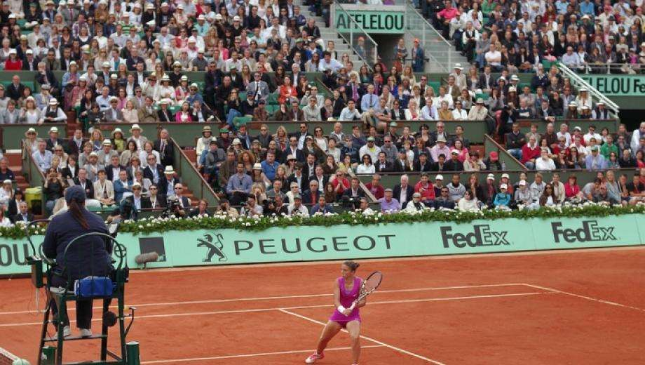 Organise your stay in Paris for Roland Garros 2015
