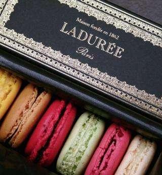 Ladurée, Fauchon, Stohrer, les adresses gourmandes du quartier Opéra