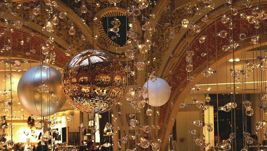 A seasonal delight; enjoy the many charms of the Parisian Christmas markets.