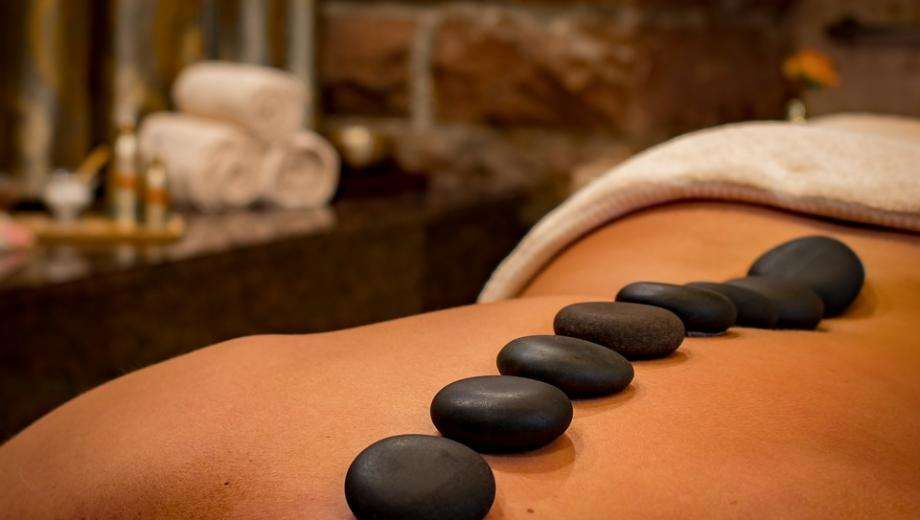 On Valentine's Day, treat yourself to a spa for two in Paris