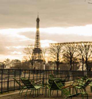 Unusual outings in Paris inspired by the movies