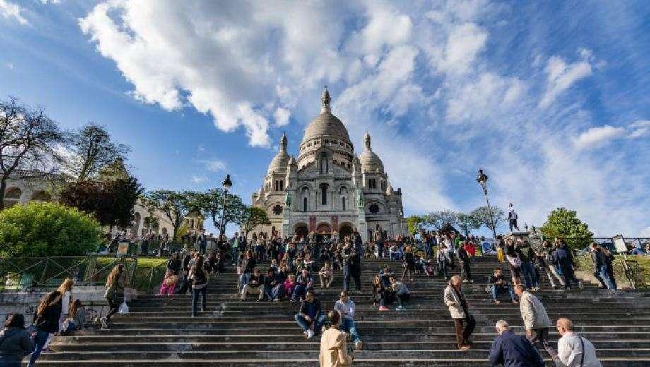 Détour par Montmartre : l'occasion de visiter Paris à la Saint Valentin