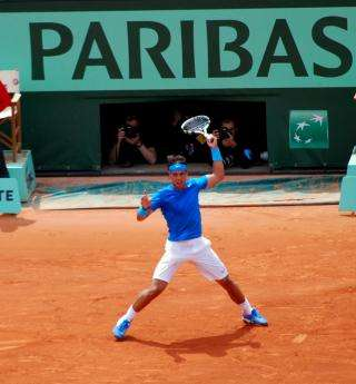 The French Open and the summer sales: Parisian excitement and chic