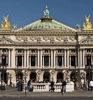 Un séjour à Paris à deux pas de l'Opéra Garnier