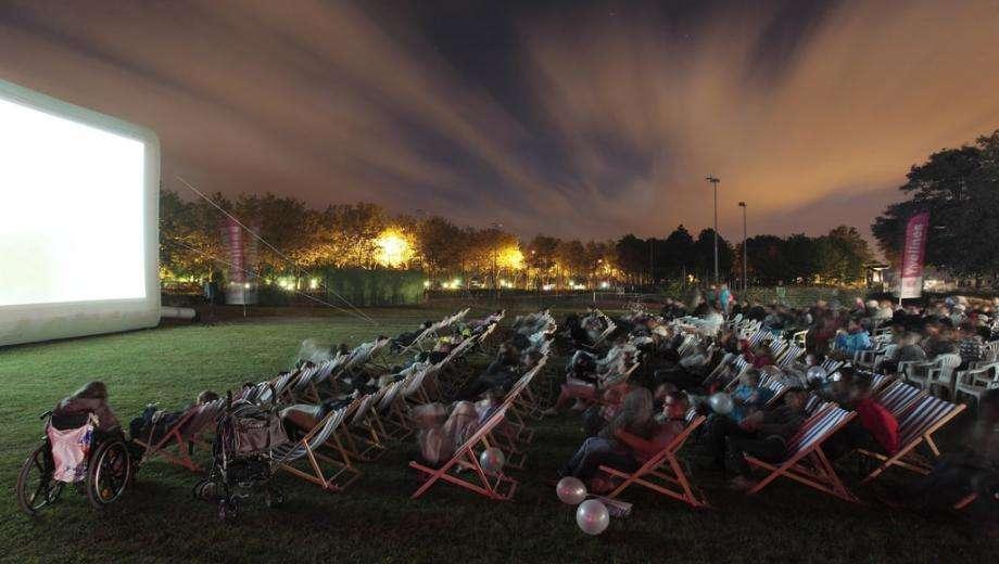Un été à Paris: cinéma en plein air et Salon Maison et Objet
