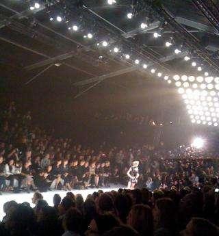 Au cœur de la mode française avec la Fashion Week de Paris