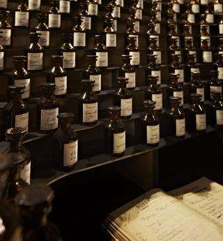 The Fragonard Perfume Museum offers a unique olfactory journey in Paris