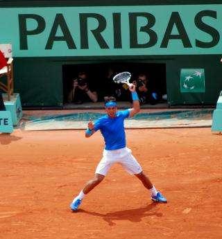 Roland-Garros et les soldes d'été : le chic parisien