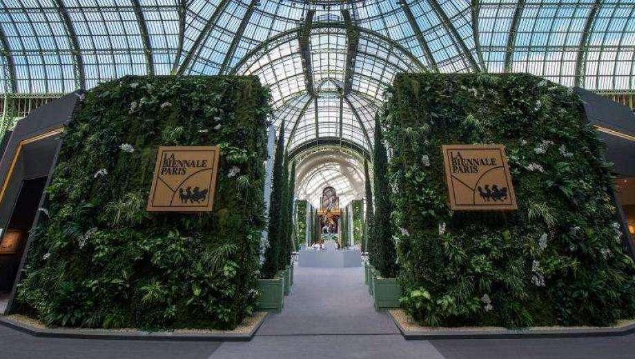 Experience the Biennale des Antiquaires and the Paris Motor Show
