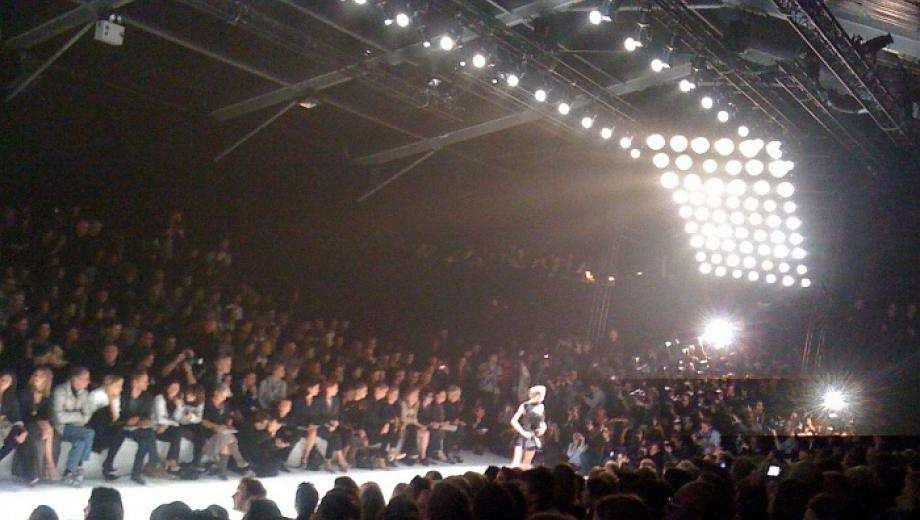 In the heart of French fashion with Paris Fashion Week