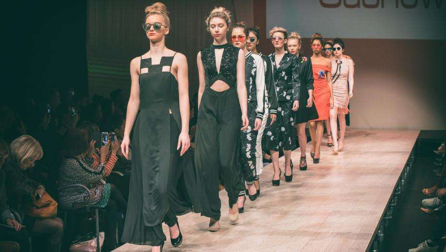 Paris Fashion Week; the major fashion rendez vous at the start of the year