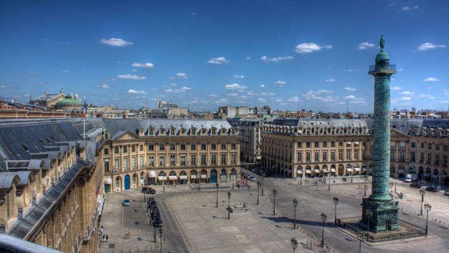 Luxe : les mille pierres précieuses de la place Vendôme
