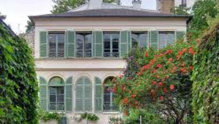Le Musée de la vie romantique : un espace à dimension humaine