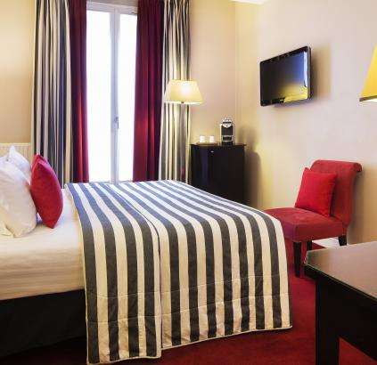 Hotel Daunou - Photos