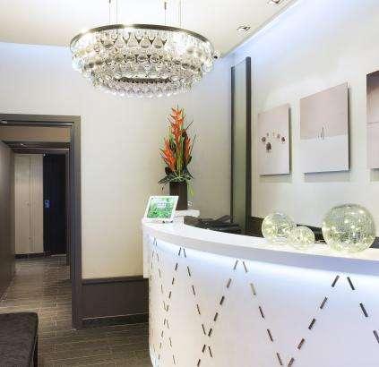 Hotel Daunou - Reception